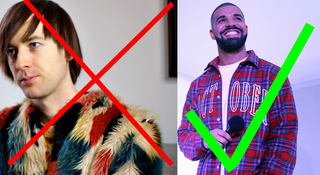 The Halo Effect: I Didn't Get Laid Because I Wasn't Drake